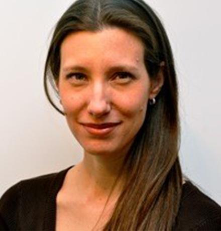 Denisse Hasbún
