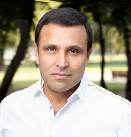 Juan Carlos Aparici